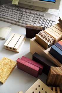 Informationen über Holzwerkstoffe